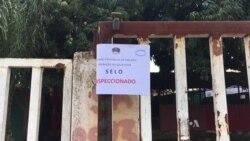 Operação Resgate: Cerca de 20 igrejas, templos e mesquitas encerradas em Malanje
