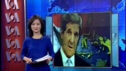 VOA卫视(2014年2月17日 第一小时节目)