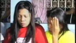 菲律宾渡轮与货轮相撞,至少24人丧生