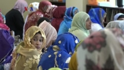 Makna Sholat Jumat Bagi Muslimah Amerika