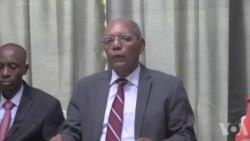 Ayiti: Sosyete Sivil la Endiney Devan Zak Ensekirite yo nan Peyi a