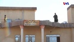 IŞİD'in Çıktığı Kasabada Kürtler ve Türkmenler Arasında Gerginlik