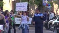 Հայաստանում կանայք բավարար պաշտպանված չեն` զեկույց