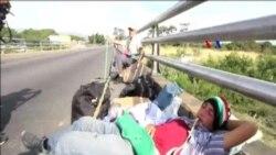 Persiste cierre fronterizo en Venezuela