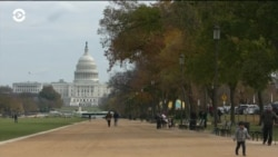 Столица США хочет стать 51-м штатом