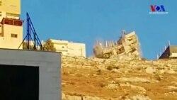 Ürdün'de Militanlarla Çatışma