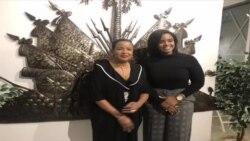 Ayiti: Seminè pou Jounalis sou Dwa Moun -- Etazini: Kongrè a ak Laprezidans sou Finansman Miray la
