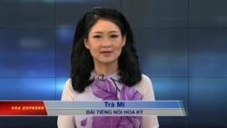 Truyền hình VOA 31/8/19: Mỹ chúc mừng Ngày Quốc khánh Việt Nam