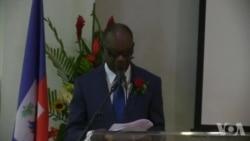 Ayiti-Sante: Ministè Sante Piblik ak Polilasyon (MSPP) ak Patnè li yo Di yo Renouvle Angajman yo pou Trete Maladi Tibèkiloz Atravè Peyi a