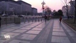 Les étudiants étrangers inquiets à Wuhan