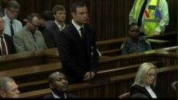 Oscar Pistorius can tội 'ngộ sát' trong vụ sát hại bạn gái