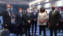 Заев: Договорите со Грција и Бугарија да бидат инспирација за регионот