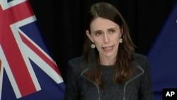 PM Selandia Baru Jacinda Ardern, mengumumkan status darurat iklim, menyusul puluhan negara lainnya yang mendeklarasikan hal serupa. Indonesia belum menyatakan hal yang sama.