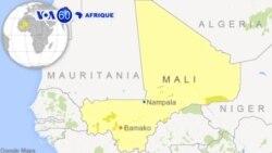 VOA60 Afrique BAMBARA du 19 juillet 2016