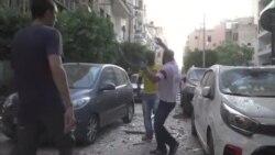 贝鲁特大爆炸 数千人伤亡 全国进入紧急状态及哀悼期