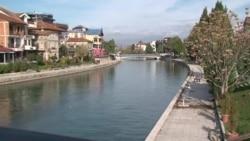 Охридското Езеро може да биде извор на вода за пиење во Европа, велат експерти
