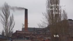 Dozens Feared Dead in Ukraine Mine Blast