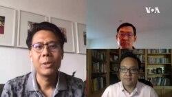 รายการคุยข่าวรอบโลกกับวีโอเอไทย 15 ก.ค. 2563