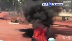 Manchetes Africanas 10 Outubro 2014