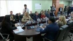 Debat mbi shënjimin e kufirit Kosovë-Mali i Zi