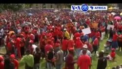 Manchetes Africanas 12 Abril 2017: Protestos anti-suma no seu aniversário