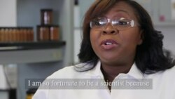 Haitian-American Chemist Develops Makeup for Women of Color
