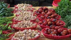 Immigrants Spur US Farmers Markets Revival