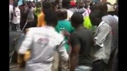NIGERIA VIOLENCE VO