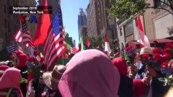 Bangga Jadi Muslim di Amerika (1)