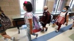 Skoro 100.000 dece u Americi pozitivno na Kovid u drugoj polovini jula