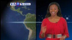 VOA60 AFRICA - MARCH 12, 2015