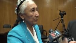 热比娅:维吾尔人的今天,汉人的明天