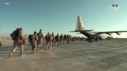 Բայդենի վարչակազմը սահմանել է Աֆղանստանից զորքերը դուրս բերելու նոր վերջնաժամկետ