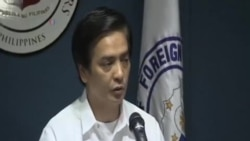 菲律賓偵察照片顯示中國在有爭議島礁施工