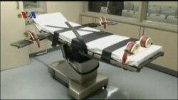 Hukuman Mati di AS