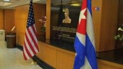 EE.UU. - Cuba análisis