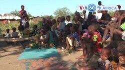Manchetes africanas 25 Maio: Crianças em Moçambique fazem terapia devido a traumas causados por jihadistas