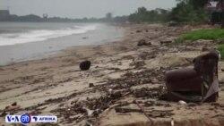 Fukwe za mji wa Freetown, Sierra Leone zafungwa baada kupatikana kwa miili 60 ya waathirika wa mafuriko