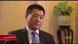 Trung Quốc cực lực chống đối Hệ thống phòng thủ tên lửa Mỹ