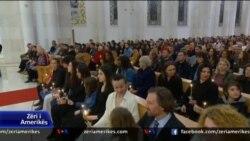 Pashkët kremtohen edhe në Kosovë