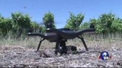 美批准短途商用无人机运营