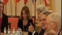 伊核談判延期至7月13日