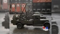 Urush xotiralari va bugungi Rossiya