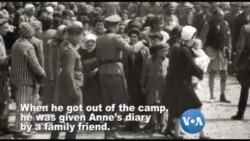 """Anne Frank ဒိုင္ယာရီ """"မေၾကးမံု အဂၤလိပ္စာ"""""""