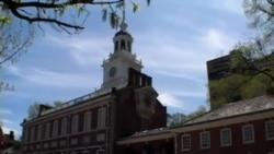 Amerika Manzaralari - Filadelfiya shahridan, 29-aprel/Exploring America, Philadelphia PA April 29, 2013
