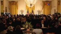 EE.UU. envía condolencias y apoya a Francia