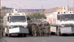联合国审查中国人权现状 中国承认有问题