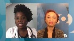 """Angola, Saúde em Foco: """"Resistência antimicrobiana é um problema de saúde pública"""", Nádia Camate"""