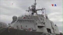 Philippines tìm cách thu hút các nhà sản xuất vũ khí