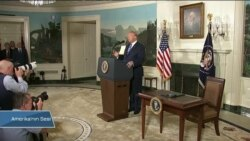 Trump Hep 'Ufukta Yeni Bir Uzlaşma' mı Görüyor?